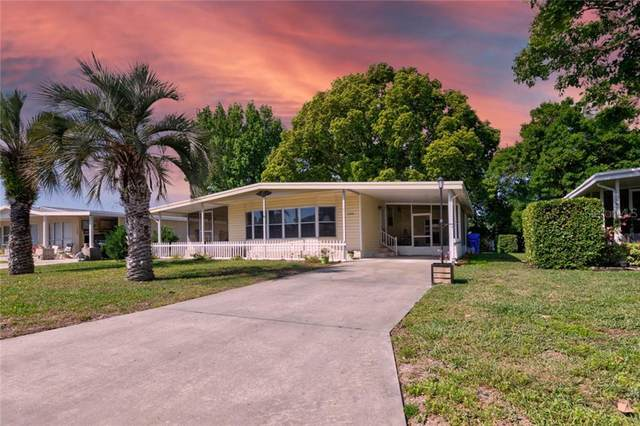 1239 Elkhart Circle, Tavares, FL 32778 (MLS #G5040846) :: Frankenstein Home Team