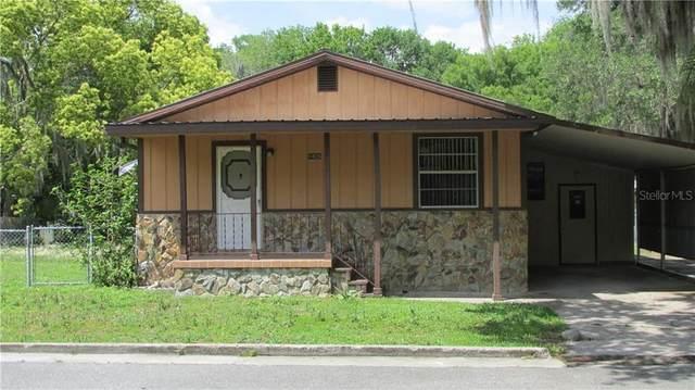 1426 Cr 435, Lake Panasoffkee, FL 33538 (MLS #G5040850) :: Vacasa Real Estate