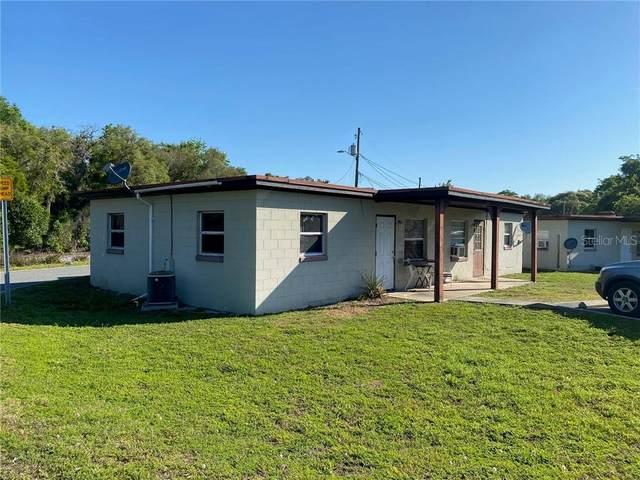 1086 Hibiscus Court, Tavares, FL 32778 (MLS #G5040851) :: Pristine Properties
