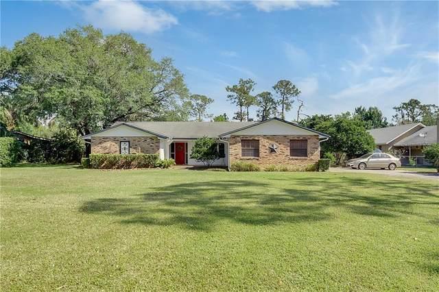 14235 Tilden Rd, Winter Garden, FL 34787 (MLS #G5040854) :: The Paxton Group