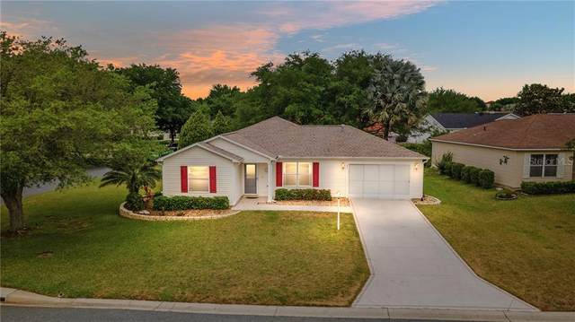 2847 Plainridge Loop, The Villages, FL 32162 (MLS #G5040856) :: Visionary Properties Inc