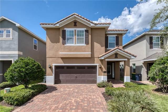 531 Lasso Drive, Kissimmee, FL 34747 (MLS #G5040858) :: Everlane Realty