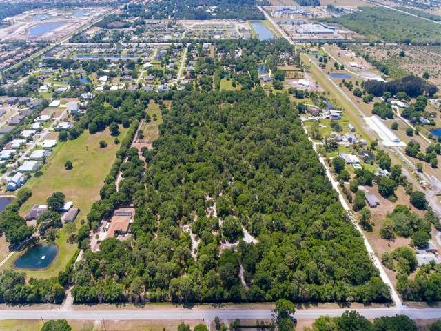 65TH Street, Vero Beach, FL 32967 (MLS #G5040859) :: MavRealty