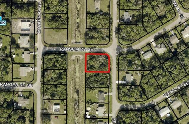 Lot 1 Wabash Road SE, Palm Bay, FL 32909 (MLS #G5040863) :: Armel Real Estate