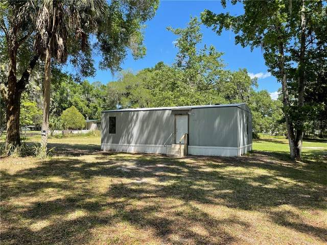 3209 County Road 513, Wildwood, FL 34785 (MLS #G5040865) :: Griffin Group