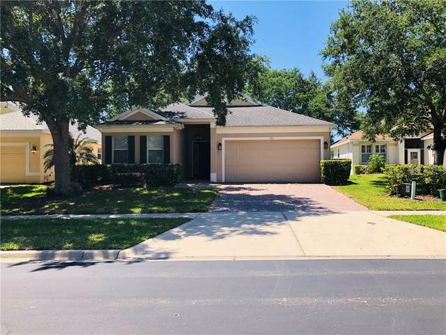 2173 Caledonian Street, Clermont, FL 34711 (MLS #G5040866) :: Griffin Group