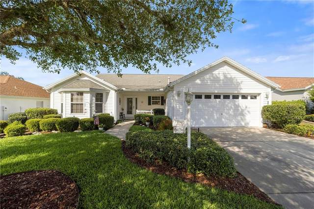 17862 SE 87TH BOURNE Avenue, The Villages, FL 32162 (MLS #G5040867) :: Griffin Group