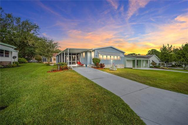 1151 W Boone Court, The Villages, FL 32159 (MLS #G5040871) :: Griffin Group