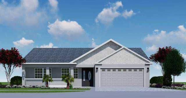 5020 NE 125TH Loop, Oxford, FL 34484 (MLS #G5040884) :: Realty Executives in The Villages