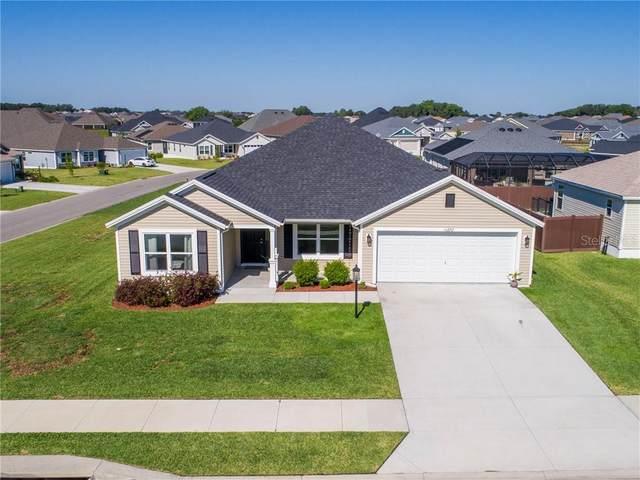 11272 Stewart Loop, Oxford, FL 34484 (MLS #G5040888) :: Everlane Realty