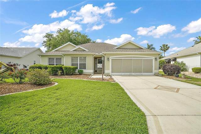2463 Merida Circle, The Villages, FL 32162 (MLS #G5040896) :: Everlane Realty