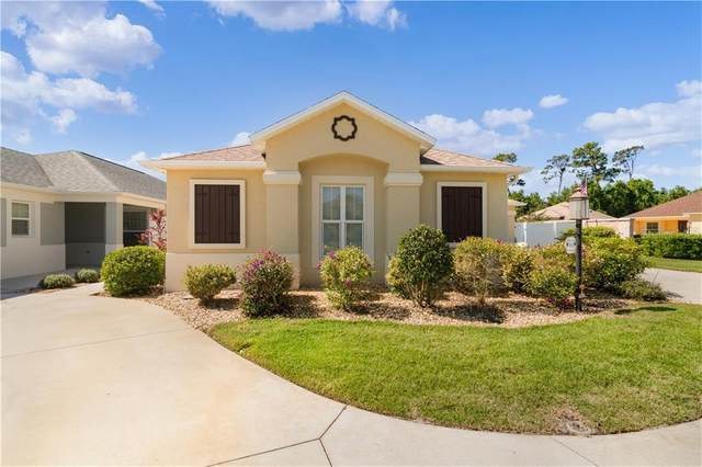 900 Vasquez Avenue, The Villages, FL 32163 (MLS #G5040899) :: New Home Partners