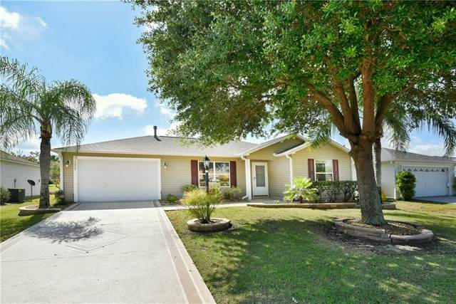 1317 Murrells Inlet Loop, The Villages, FL 32162 (MLS #G5040901) :: Realty Executives in The Villages