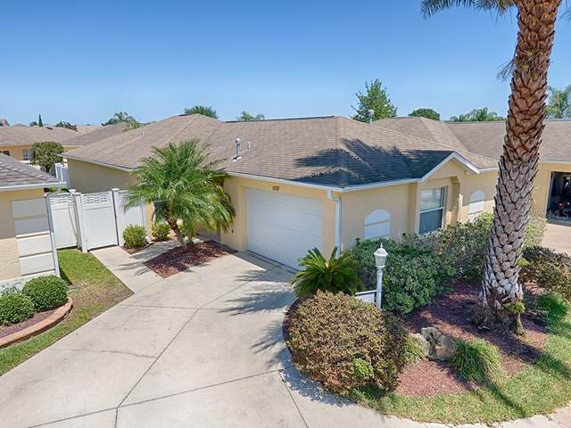 1535 Lime Grove Lane, The Villages, FL 32162 (MLS #G5040906) :: Realty Executives in The Villages