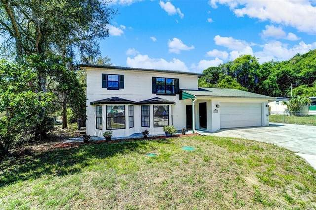 10316 SE Sunset Harbor Road, Summerfield, FL 34491 (MLS #G5040907) :: Charles Rutenberg Realty