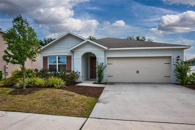1712 Point O Woods Court, Mount Dora, FL 32757 (MLS #G5040913) :: Bob Paulson with Vylla Home