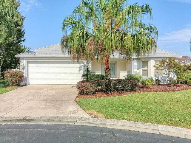 765 Manning Place, The Villages, FL 32162 (MLS #G5040918) :: Realty Executives in The Villages
