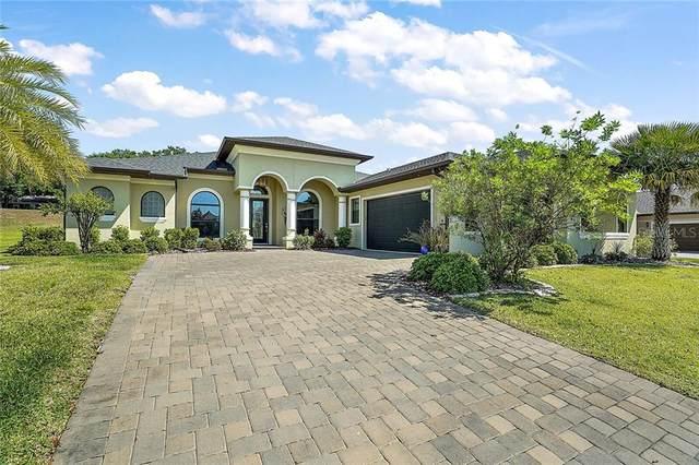 38913 Harborwoods Place, Lady Lake, FL 32159 (MLS #G5040919) :: Dalton Wade Real Estate Group