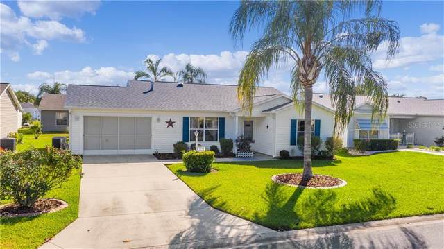 3294 Roanoke Street, The Villages, FL 32162 (MLS #G5040924) :: Realty Executives in The Villages