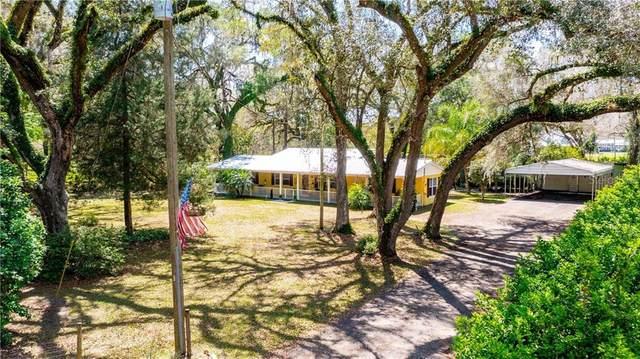 7376 Cr 650, Bushnell, FL 33513 (MLS #G5040927) :: Visionary Properties Inc