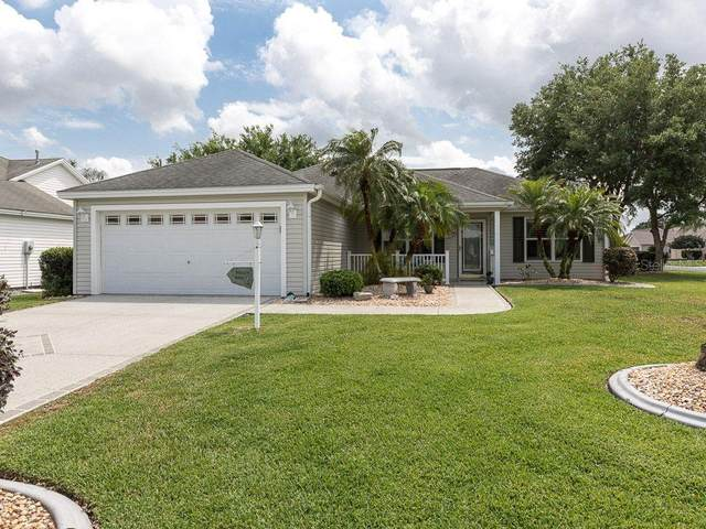 2000 Darby Place, The Villages, FL 32162 (MLS #G5040929) :: Aybar Homes