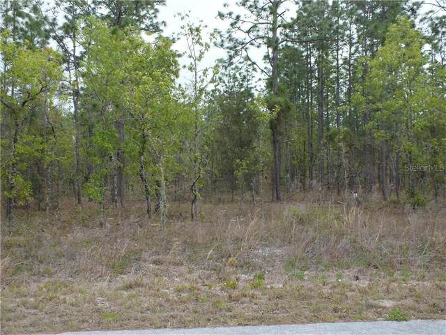 Nw Mallard Ave., Dunnellon, FL 34431 (MLS #G5040949) :: The Lersch Group