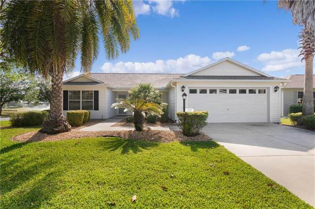 17351 SE 75TH COACHMAN Court, The Villages, FL 32162 (MLS #G5040958) :: Everlane Realty
