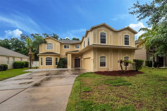5042 Rishley Run Way, Mount Dora, FL 32757 (MLS #G5040970) :: Stellar Home Sales