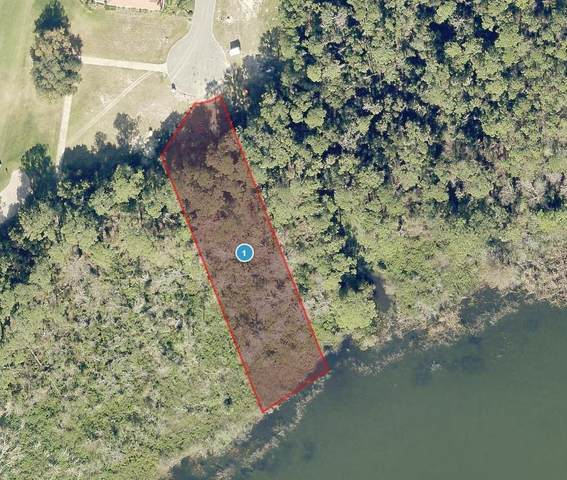 Lot 19 Cypress Pointe, Tavares, FL 32778 (MLS #G5040974) :: Premier Home Experts