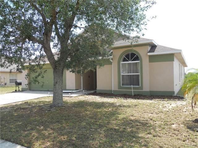 7636 Fordham Creek Lane, Orlando, FL 32818 (MLS #G5040982) :: Premium Properties Real Estate Services