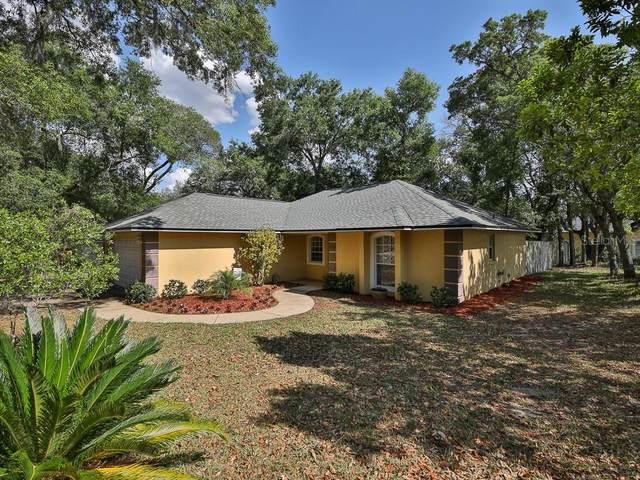 109 E Baker St, Minneola, FL 34715 (MLS #G5040985) :: Everlane Realty