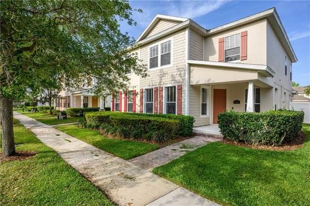 14512 Whittridge Drive, Winter Garden, FL 34787 (MLS #G5040989) :: Dalton Wade Real Estate Group
