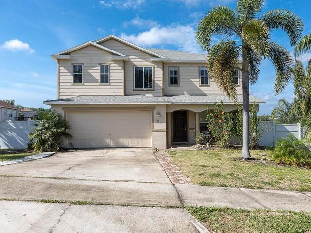 1551 Reflections Street, Clermont, FL 34711 (MLS #G5040990) :: SunCoast Home Experts