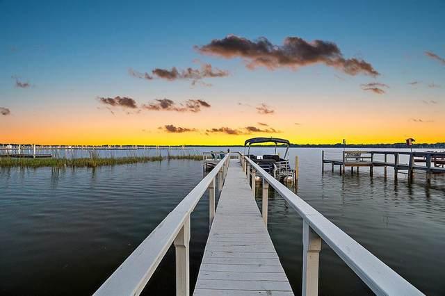 423 Sinclair Cir, Tavares, FL 32778 (MLS #G5040991) :: Vacasa Real Estate