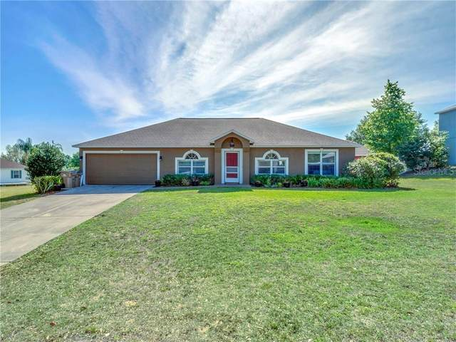 12820 Austin Cove Court, Clermont, FL 34711 (MLS #G5040995) :: Everlane Realty