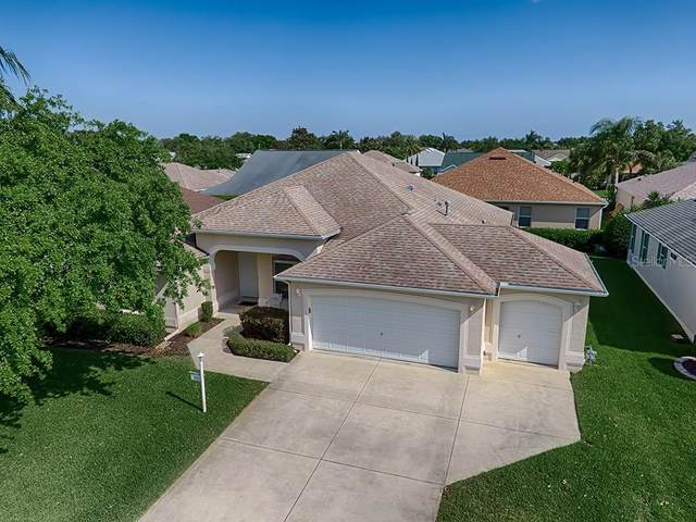 2113 Linley Loop, The Villages, FL 32162 (MLS #G5040997) :: Realty Executives in The Villages