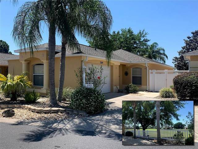 3289 Archer Avenue, The Villages, FL 32162 (MLS #G5040998) :: Realty Executives in The Villages
