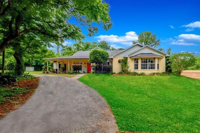 22301 Coronado Somerset Drive, Sorrento, FL 32776 (MLS #G5041011) :: Stellar Home Sales