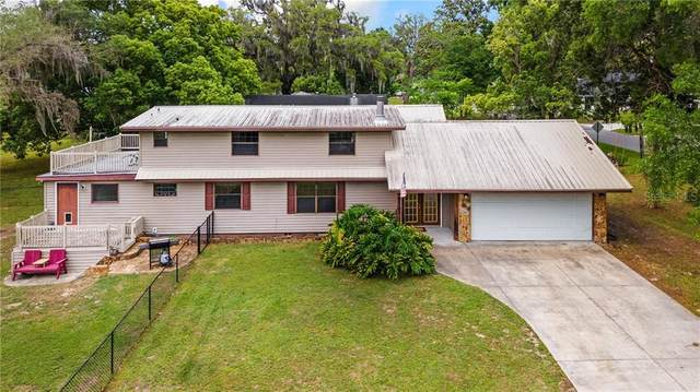 5303 SE 113TH Place, Belleview, FL 34420 (MLS #G5041014) :: Everlane Realty