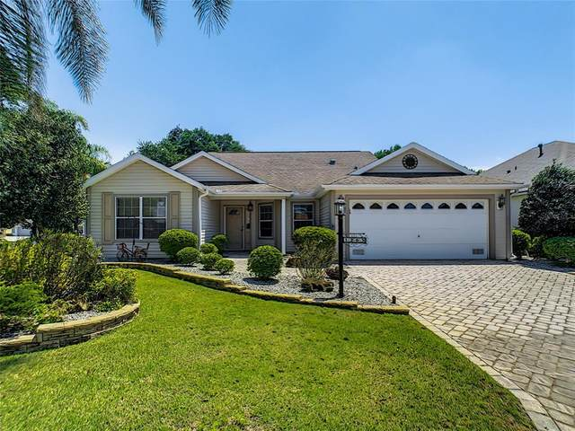 1263 La France Court, The Villages, FL 32162 (MLS #G5041016) :: Southern Associates Realty LLC