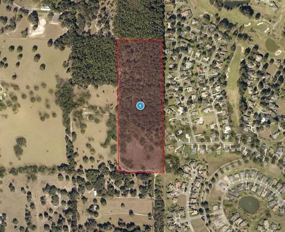Mckinney Road, Lady Lake, FL 32159 (MLS #G5041018) :: Vacasa Real Estate