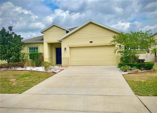 11624 Old Quarry Drive, Clermont, FL 34711 (MLS #G5041023) :: The Nathan Bangs Group