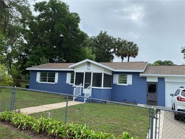 5910 SE Foss Road, Belleview, FL 34420 (MLS #G5041024) :: The Brenda Wade Team