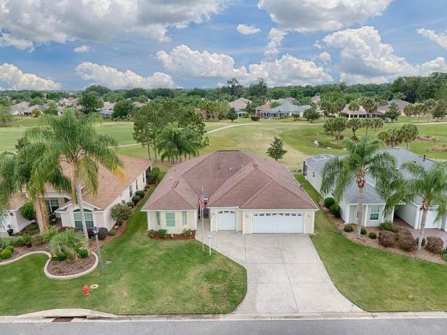 1332 Forest Acres Drive, The Villages, FL 32162 (MLS #G5041028) :: Realty Executives in The Villages