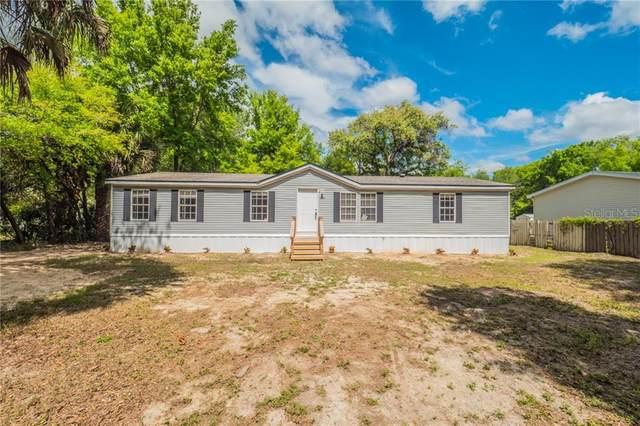 22321 Orange Blossom Lane, Eustis, FL 32736 (MLS #G5041030) :: Vacasa Real Estate