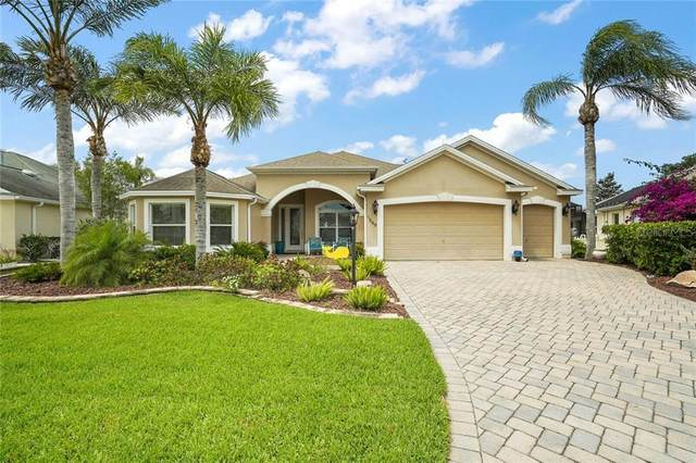 1569 Hartsville Trail, The Villages, FL 32162 (MLS #G5041031) :: The Hustle and Heart Group