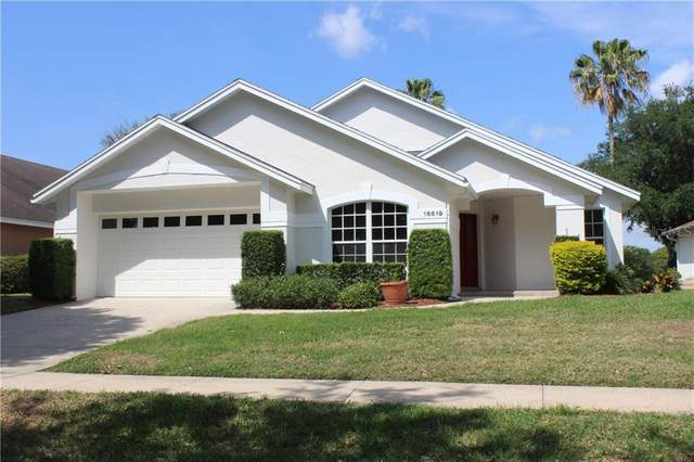 16619 Rockwell Heights Ln, Clermont, FL 34711 (MLS #G5041034) :: The Nathan Bangs Group