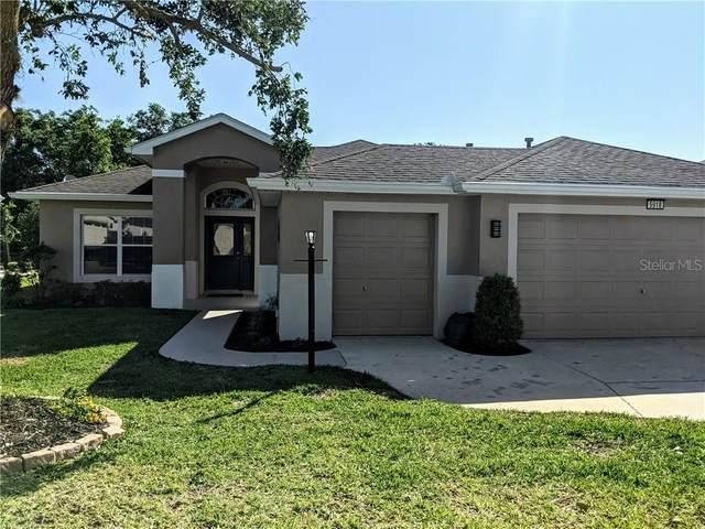 5918 Sage Leaf Place, Leesburg, FL 34748 (MLS #G5041045) :: Team Bohannon Keller Williams, Tampa Properties