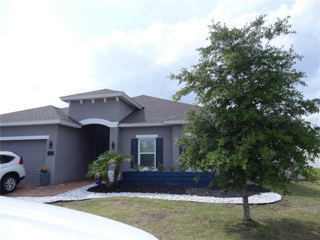 503 Bellissimo Place, Howey in the Hills, FL 34737 (MLS #G5041055) :: MavRealty