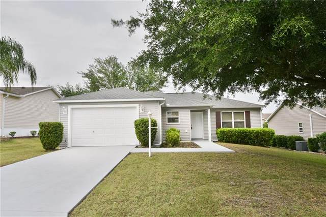 451 Alora Street, The Villages, FL 32162 (MLS #G5041056) :: Realty Executives in The Villages